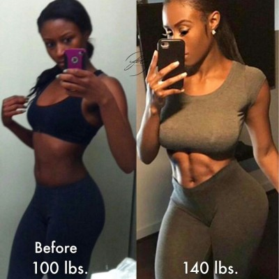 """My weight gain story: """"Putting on weight naturally is hard"""""""