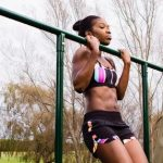 Wife, mum of two, Lecturer and PHD candidate. Tega  shares how she fits in her fitness lifestyle
