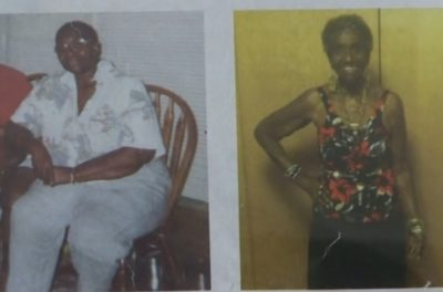This 86-year-old Grandmother lost 120 pounds by walking in her apartment everyday