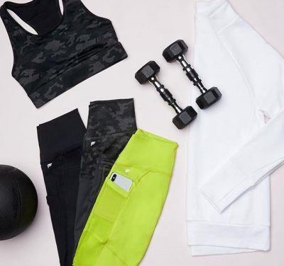 Anger over Fabletics – What you need to know before signing for VIP membership