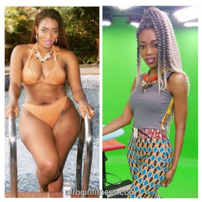 "Destiny Amaka: ""I wasn't happy with being objectifed by men"""