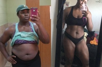 How I lost weight naturally with PCOS